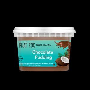 Choc Pudding web