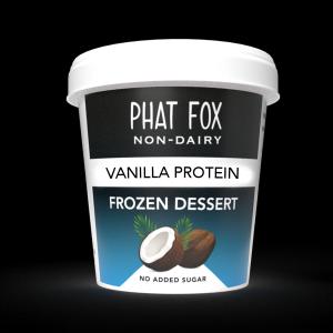 Vanilla-protein