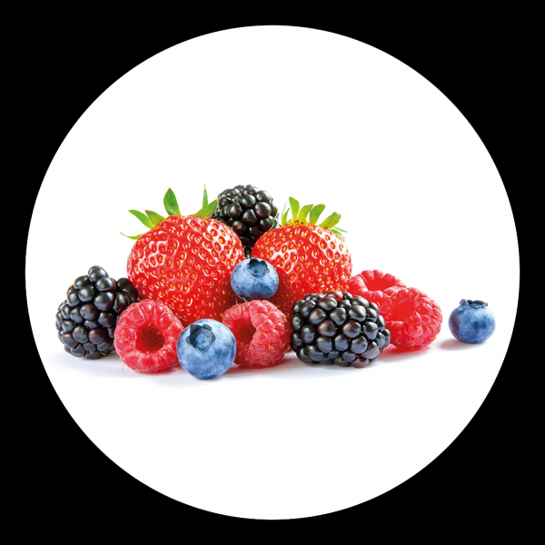 mixed-berries