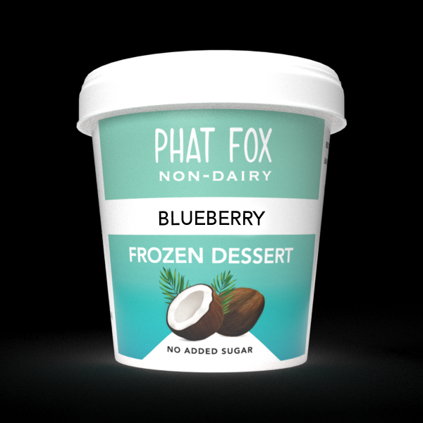 Blueberry-web